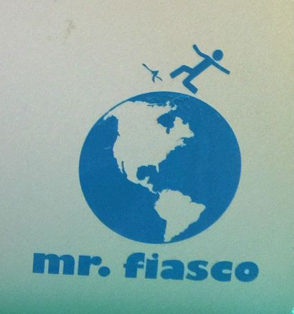 Mr. Fiasco