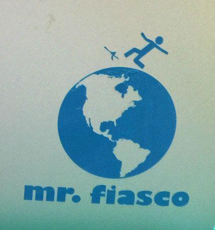 Mr. Fiasco