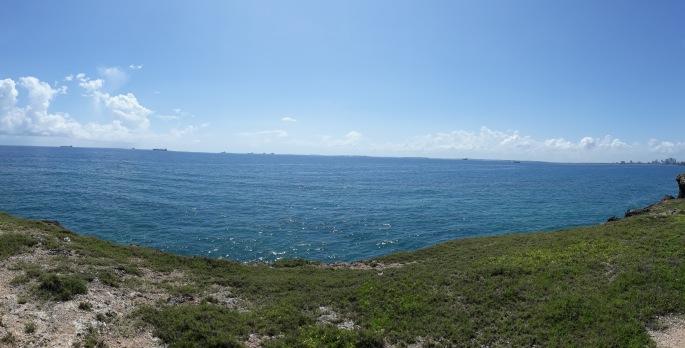 Main Ocean View